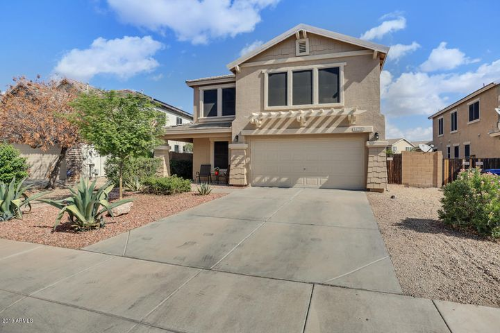 14786 W BLOOMFIELD Road, Surprise, AZ 85379