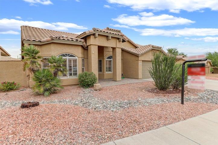 10700 S INDIAN WELLS Drive, Goodyear, AZ 85338