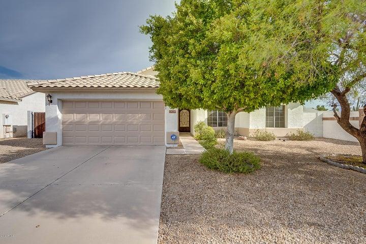 10608 W ECHO Lane, Peoria, AZ 85345