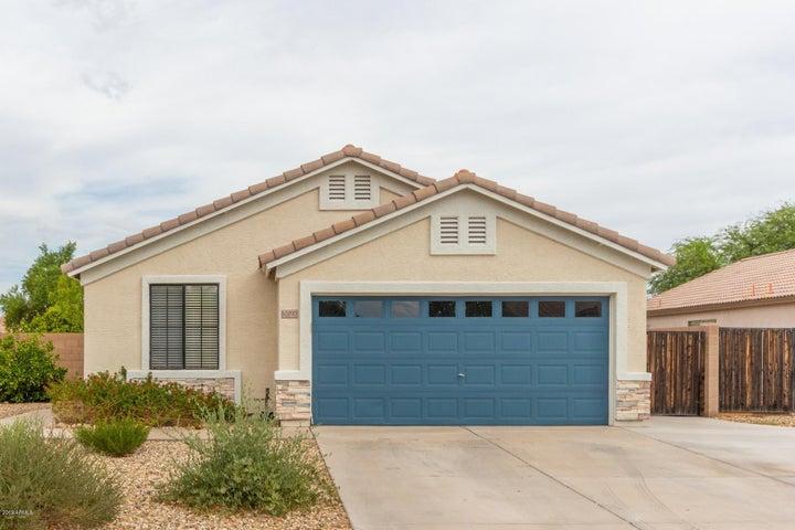 10790 W ROBIN Lane, Sun City, AZ 85373