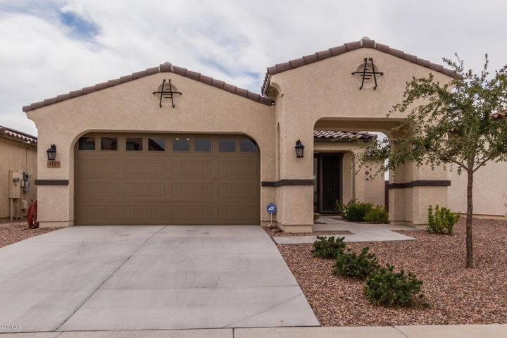 9143 W DREYFUS Drive, Peoria, AZ 85381