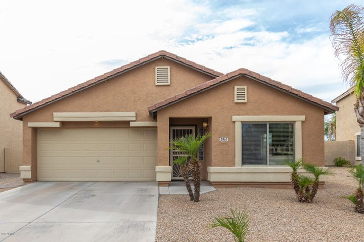 2914 S 161ST Drive, Goodyear, AZ 85338