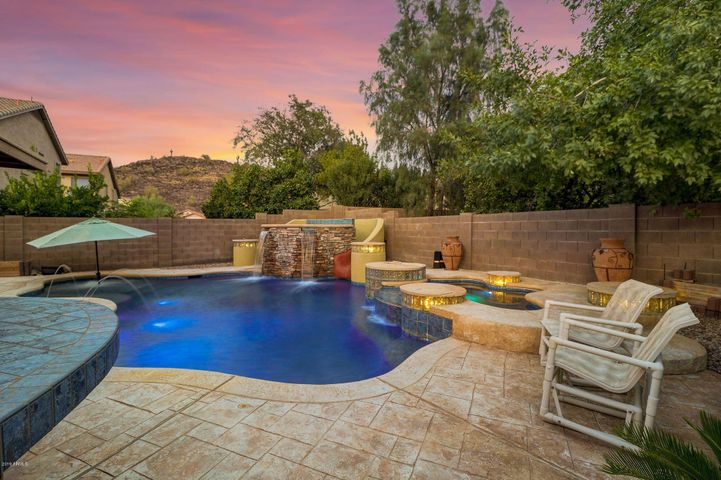 23211 N 22ND Place, Phoenix, AZ 85024