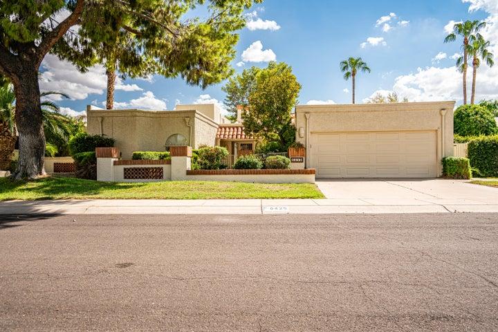 8425 E SAN CANDIDO Drive, Scottsdale, AZ 85258
