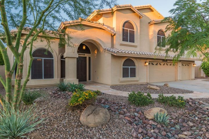 6944 E HEARN Road, Scottsdale, AZ 85254