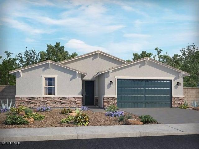 18607 W LAWRENCE Lane, Waddell, AZ 85355