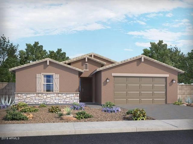 18618 W LAWRENCE Lane, Waddell, AZ 85355