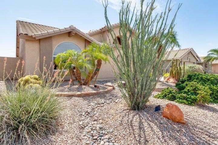 8517 W ROCKWOOD Drive, Peoria, AZ 85382