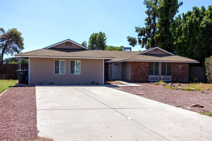 4443 W KEATING Circle, Glendale, AZ 85308