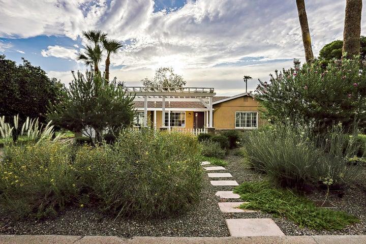 4126 N 44TH Place, Phoenix, AZ 85018