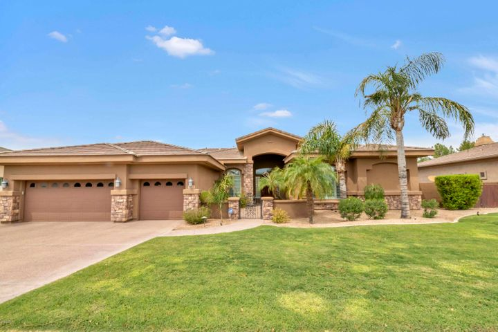 1714 W YELLOWSTONE Way, Chandler, AZ 85248