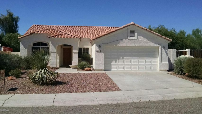 5148 W KRISTAL Way, Glendale, AZ 85308