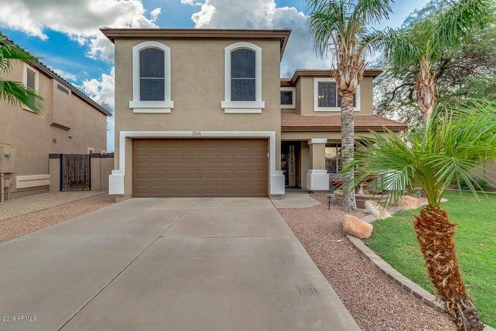 3550 S CALDERON Circle, Mesa, AZ 85212