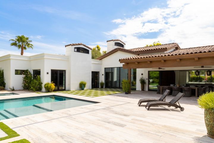 6300 E NAUMANN Drive, Paradise Valley, AZ 85253