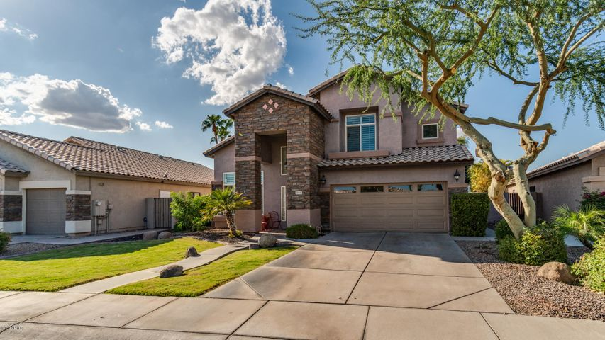 1866 E Oasis Drive, Tempe, AZ 85283