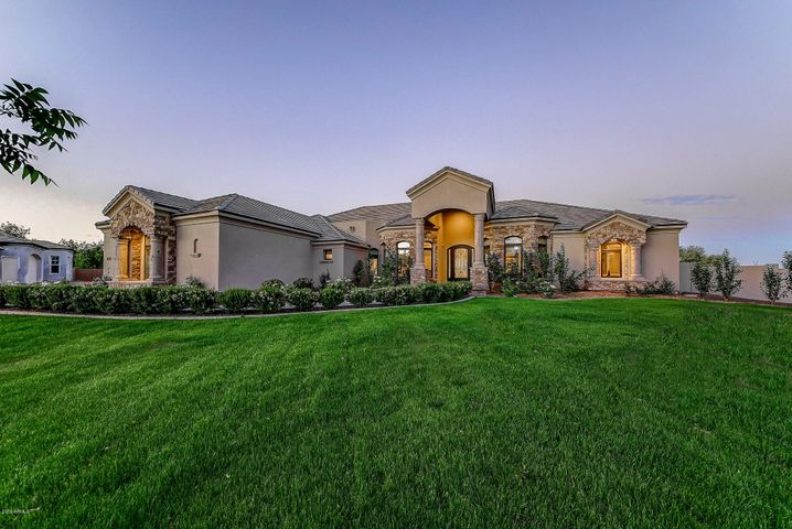 20682 E SUNRISE Court, Queen Creek, AZ 85142