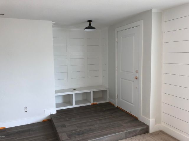 Custom storage built ins
