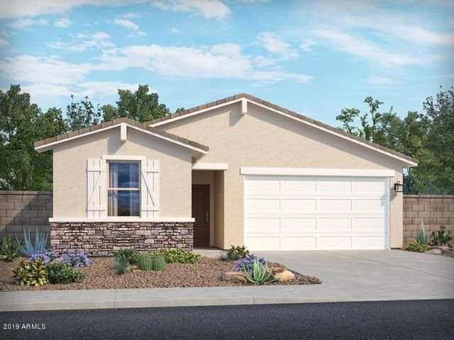 18646 W TOWNLEY Avenue, Waddell, AZ 85355
