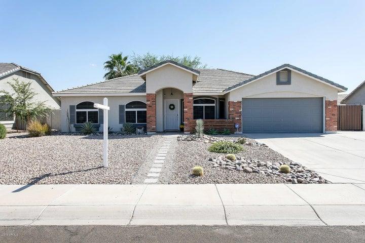 3739 E Baranca Court, Gilbert, AZ 85297