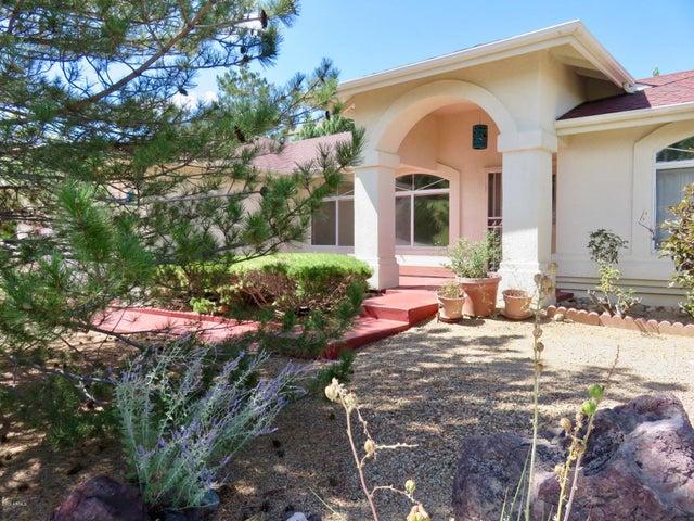 9884 E TATUM Circle, Prescott Valley, AZ 86314