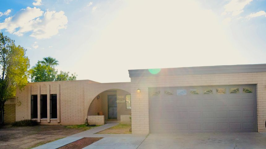 10830 N 35TH Avenue, Phoenix, AZ 85029