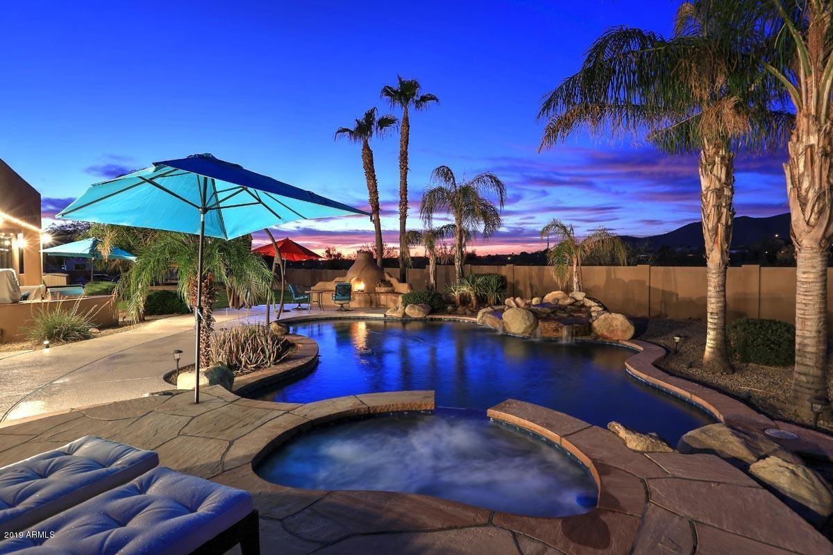 12290 E GOLD DUST Avenue, Scottsdale, AZ 85259