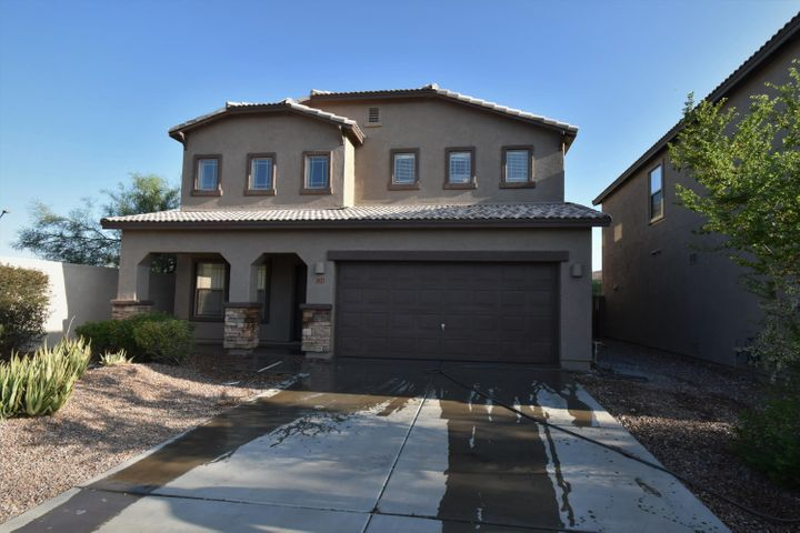 3627 W EASTMAN Court, Anthem, AZ 85086