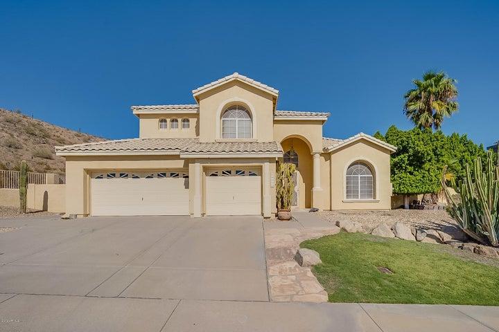 16211 S 24TH Way, Phoenix, AZ 85048