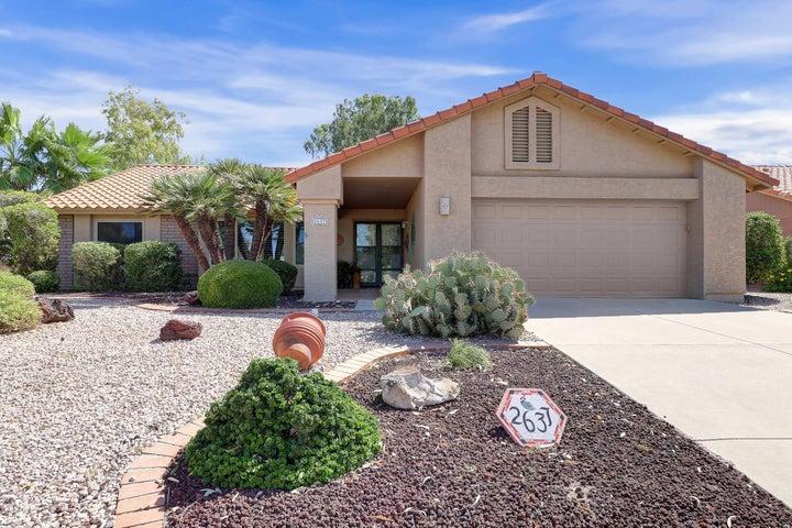 2637 LEISURE WORLD, Mesa, AZ 85206
