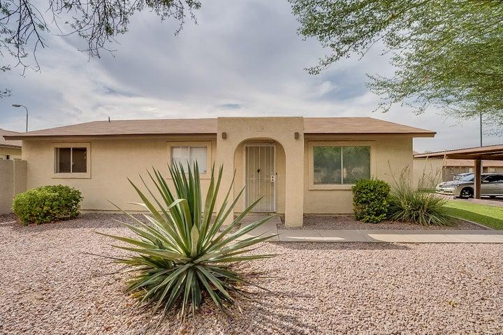 2623 E LAIRD Street, Tempe, AZ 85281