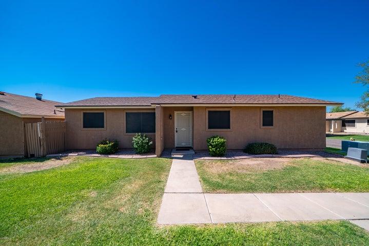 2615 E ORANGE Street, Tempe, AZ 85281