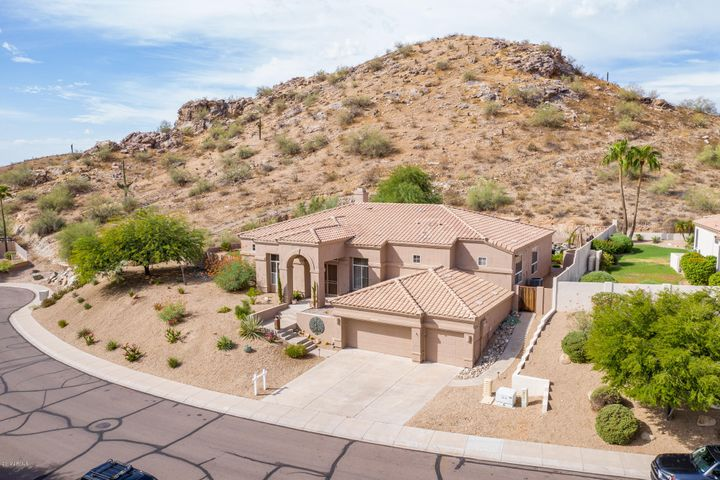 14826 S 20TH Street, Phoenix, AZ 85048
