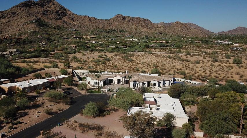 6220 E BRET HILLS Drive, Paradise Valley, AZ 85253