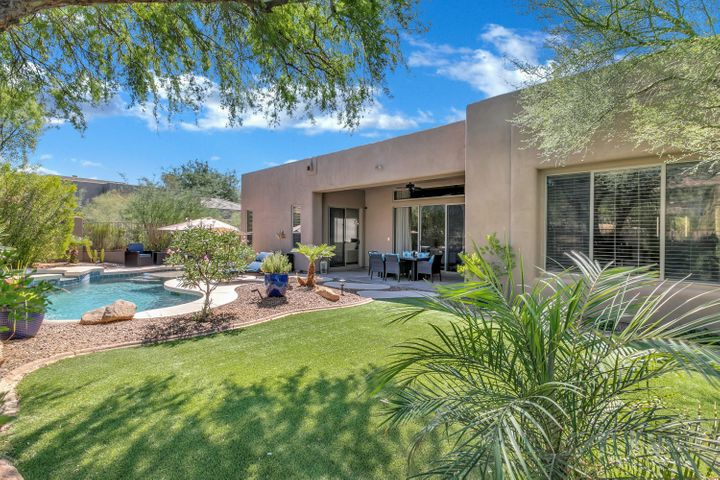 11154 E MARK Lane, Scottsdale, AZ 85262