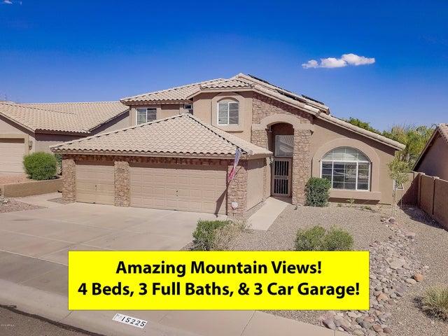 15225 S 14TH Drive, Phoenix, AZ 85045