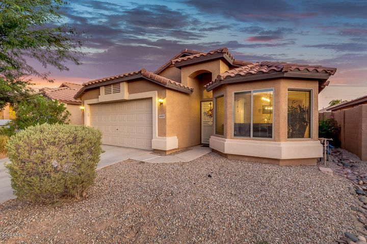 41403 W WALKER Way, Maricopa, AZ 85138