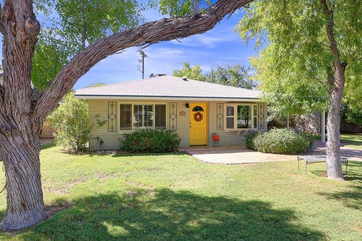 4524 N 24TH Place, Phoenix, AZ 85016