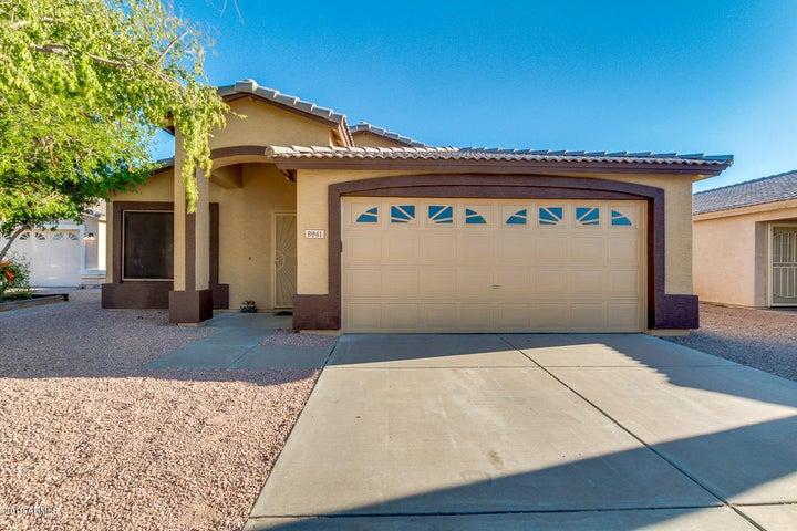 8941 E BRAMBLE Avenue, Mesa, AZ 85208