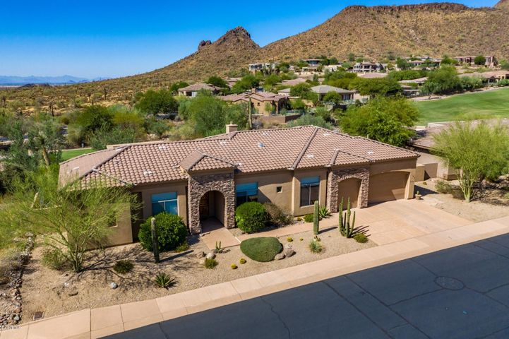9114 N SUMMER HILL Boulevard, Fountain Hills, AZ 85268