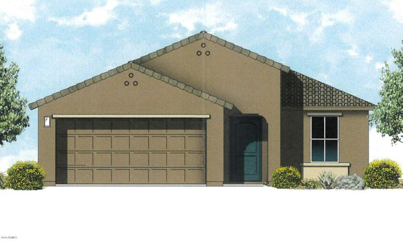 94 4th Avenue W, Buckeye, AZ 85326