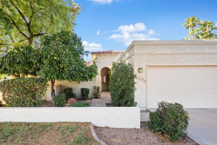 8404 E SAN BERNARDO Drive, Scottsdale, AZ 85258
