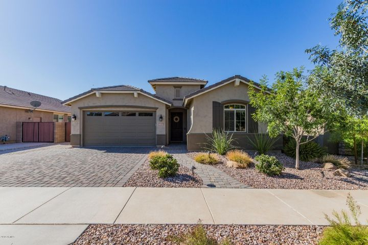 20699 E MOCKINGBIRD Drive, Queen Creek, AZ 85142