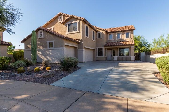 9806 E COSMOS Circle, Scottsdale, AZ 85260