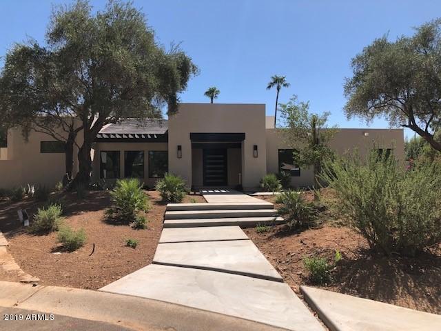 8026 E Del Mercurio Drive, Scottsdale, AZ 85258