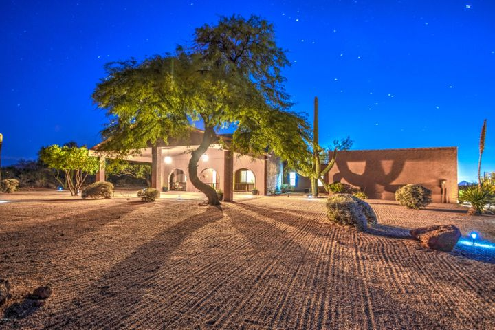 7801 E PINNACLE VISTA Drive, Scottsdale, AZ 85266