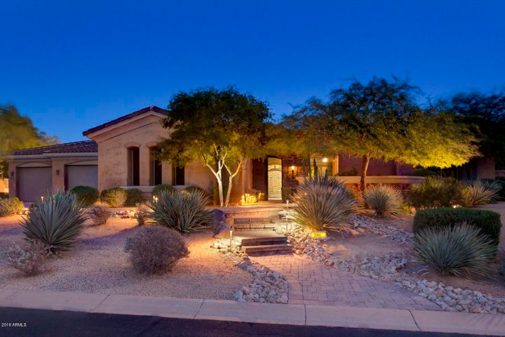 20061 N 95TH Way, Scottsdale, AZ 85255