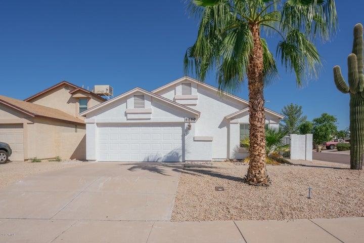 8860 W ATHENS Street, Peoria, AZ 85382