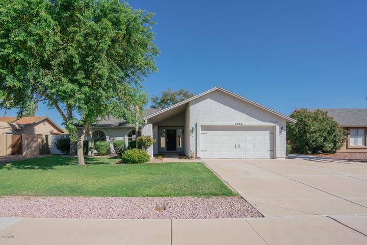 8026 W DAHLIA Drive, Peoria, AZ 85381