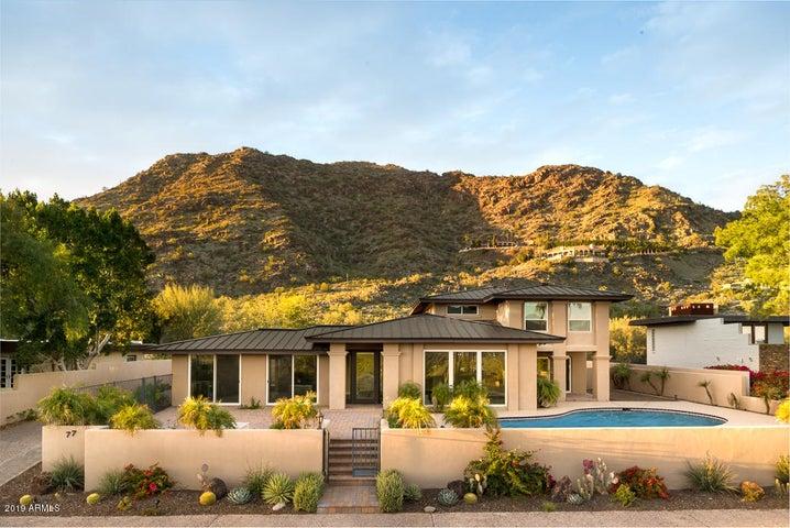 5434 E LINCOLN Drive, 77, Paradise Valley, AZ 85253