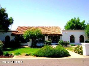 1445 E PALOMINO Drive, Tempe, AZ 85284